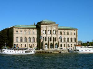 museum i Sverige