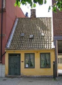 museum i Malmö