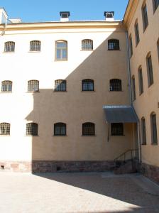 Sveriges Fängelsemuseum