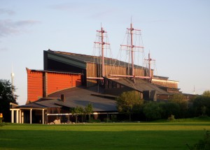 museum i Stockholm
