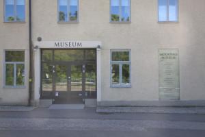 Städa i tid och otid – en utställning av Mölndals museum